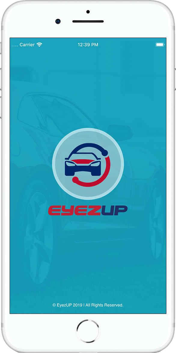 EyezUP logo