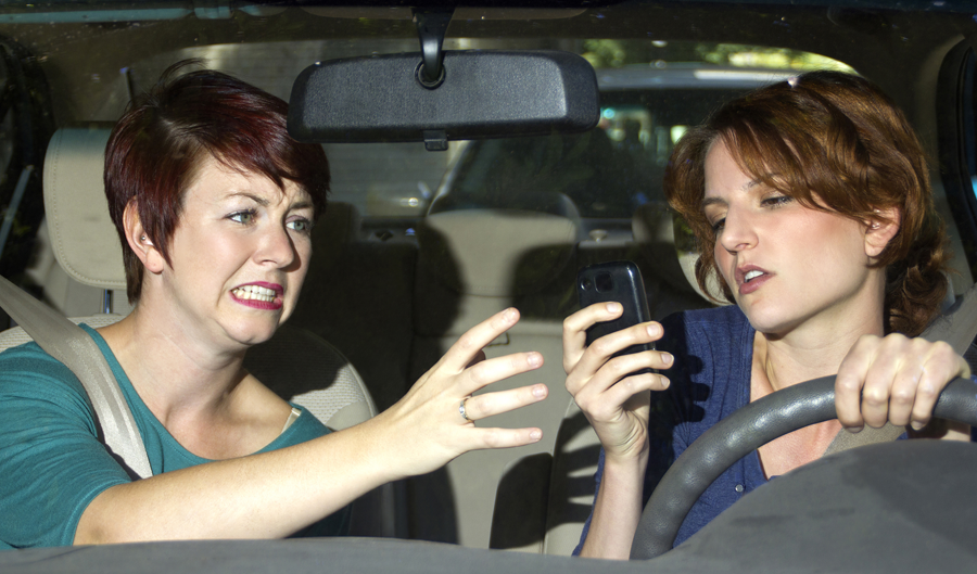 DrivingWize - Teen Drivers and Texting - Distracted Driving