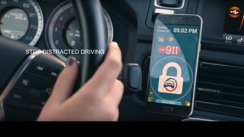 APP GIVES PARENTS TOTAL CONTROL IN HELPING CURB UNSAFE DRIVING